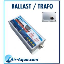 Ballast UVC Amalgam Air Aqua