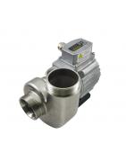 Pompe bassin filtration cascade plus de 30m3 par heure