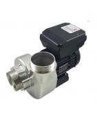 Pompe bassin filtration cascade plus de 40m3 par heure