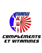 complement alimentaire et vitamines carpe koi